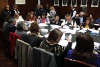 Consejo Superior fijó fecha de la asamblea universitaria